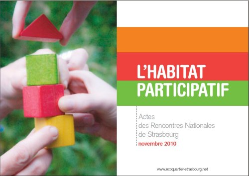 Rencontres nationales habitat participatif grenoble