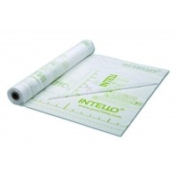 FREIN VAPEUR INTELLO 1,5mx50m SD=0,25m à plus de 25 m PROCL-INTELLO150-50-10090 de Proclima