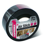 AIR STICK ROULEAU 30 ML x 57 MM SOP-00097428 de Soprema